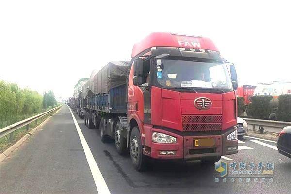 2020年1月起,四川高速货车通行不再计重收费