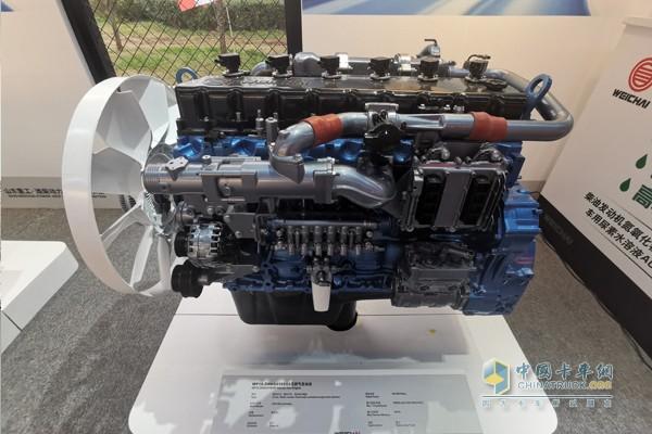 WP10.5HNG发动机