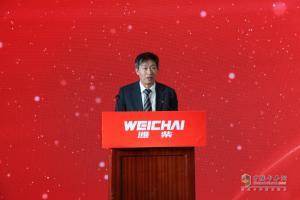 """""""客户满意是我们的宗旨"""" 潍柴2020年挑战45万台重型机"""