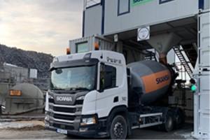 提供舒适驾乘感 艾里逊自动变速箱得到混凝土运输公司信赖