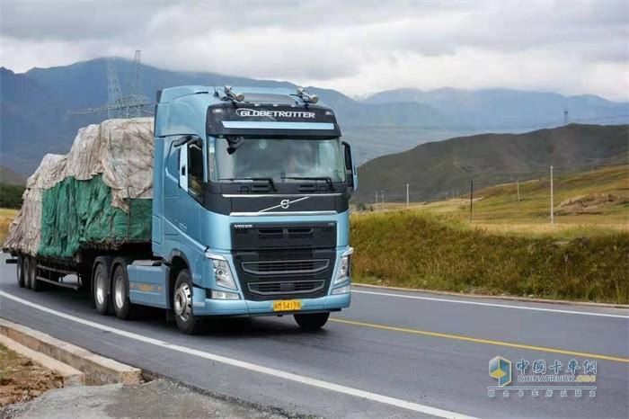 沃尔沃卡车让用户实现更优TCO