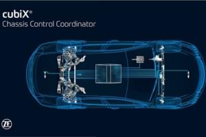 为汽车行业提供软件解决方案 采埃孚与微软合作开发数字化服务