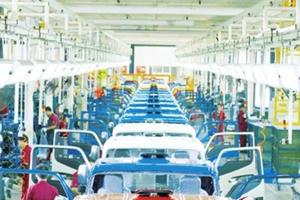 四川江淮:新能源轻卡实现小批量生产
