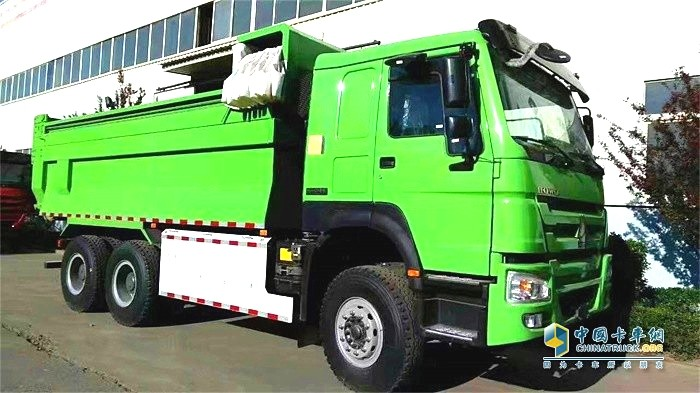 长沙市晚上12点后,将禁止渣土车进行运输