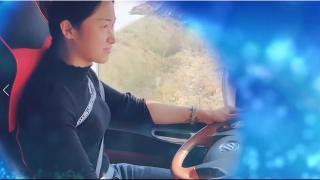 """中国卡车司机达人秀-一身""""武艺""""的朵朵"""