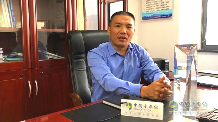 厦门实华石油运输有限公司安全培训师杨济南