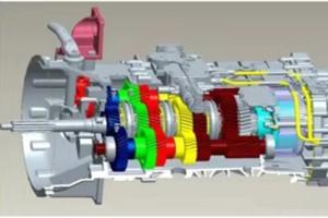 适应市场需求  中国重汽推出全新系列变速器