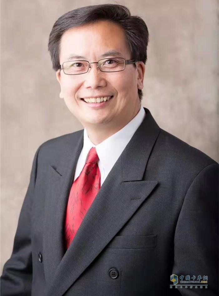 彭立新将出任康明斯副总裁(中国区新能源动力工程技术)