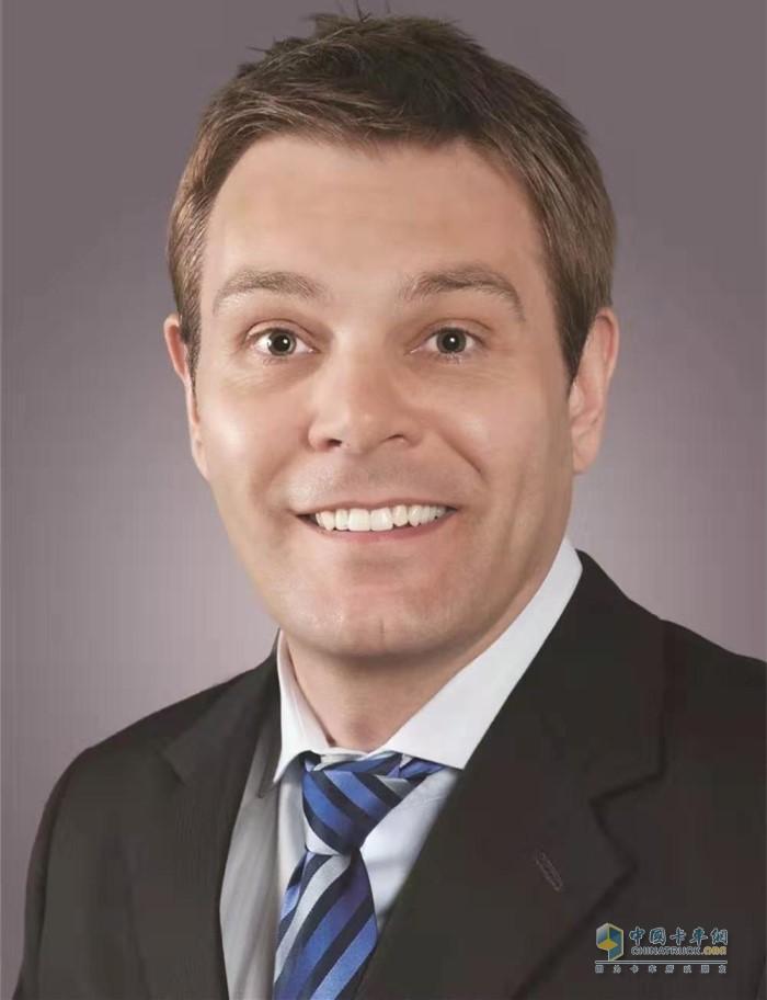赛俊峰(Steve Saxby)将领导康明斯中国区技术团队