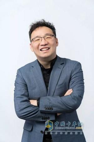 杨睿刚博士