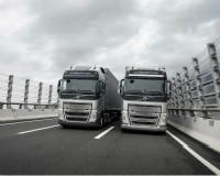 心动时刻来了!沃尔沃卡车四款全新一代车型正式发布