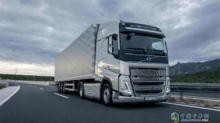 坚持以驾驶员与客户竞争力为先 全新沃尔沃FH系列发布