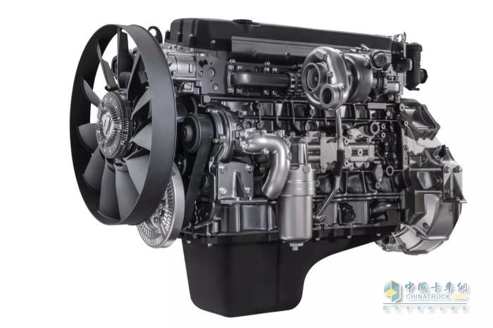 上菲红全系列发动机产品