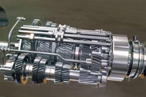 出身名门 重汽大齿HW25712XST斜齿全同步器变速箱彰显尊贵品质
