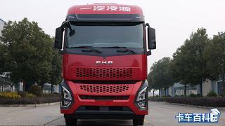 [卡车百科大全]三大看点 揭秘网红重卡沪尊S200!
