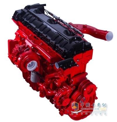 东风康明斯国六Z14发动机