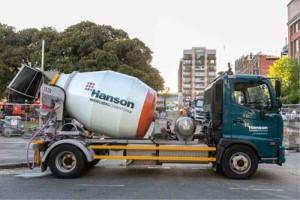 获用户信赖  艾里逊变速箱加强与汉森水泥的紧密合作