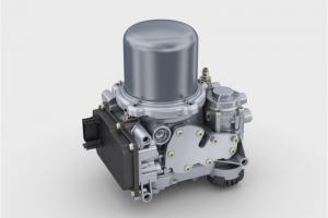 克诺尔电子式空气净化器EAC