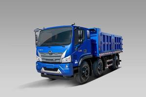 福田瑞沃ES3 6x2三轴工程车 以匠心让用户省心与放心