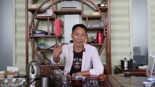 广州穗业的信赖之选——红岩瑞江法规版搅拌车