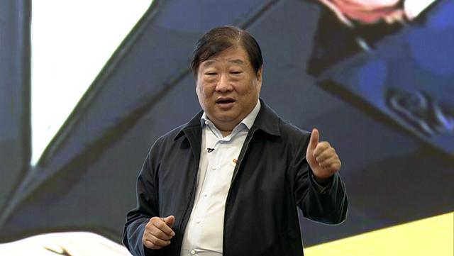 谭旭光亲自支招 年轻人如何快速融入企业?