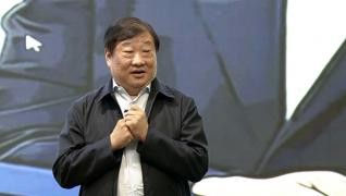 """谭旭光要在中国重汽发起""""食堂革命"""""""