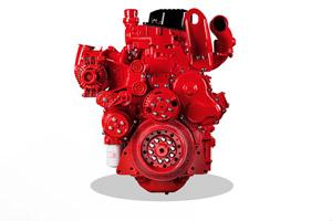东风天龙KL为何被称为长途专家 560马力的ISZ发动机了解一下