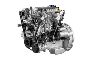 有安康2.8L发动机强动力守护 没有过不去的路!