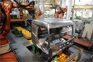 """东风商用车用更""""智慧""""的方式,提高生产效率 壮大制造实力"""