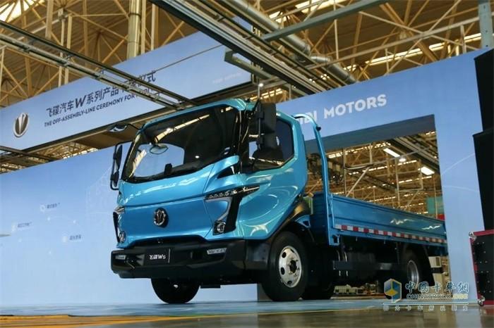 """针对W系列产品更是为大家带来了""""3年或20万公里""""的整车质保"""