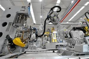 绿色生产,法士特成功入选陕西省第一批绿色工厂
