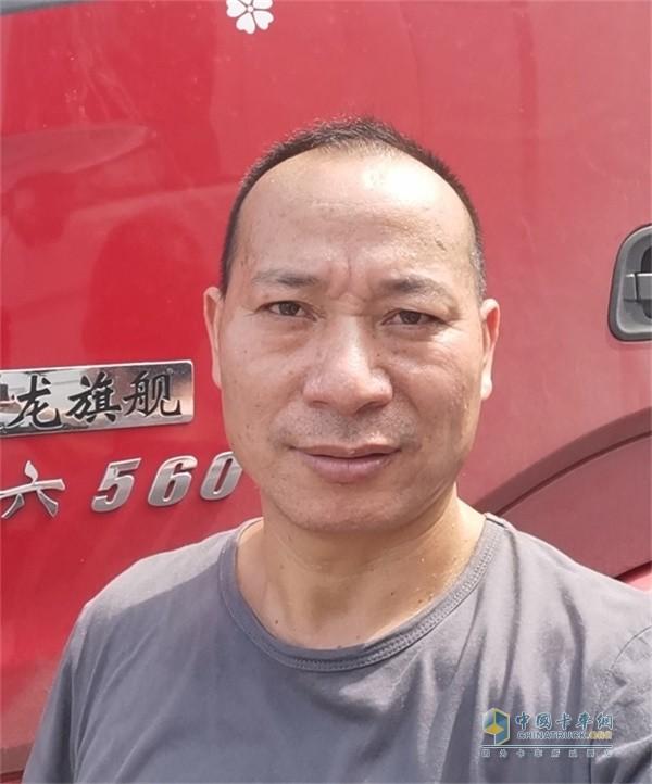 张罗坤信赖国六版东康Z14 560马力发动机