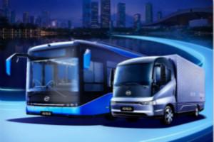 """从心到""""新"""" 引领未来 比亚迪商用车全新一代产"""