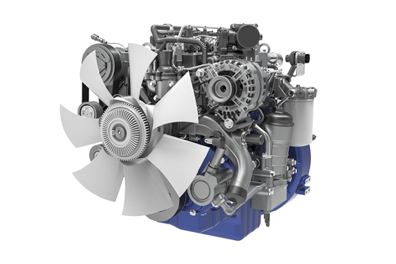 潍柴轻型自卸车动力WP2.3N发动机