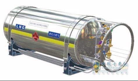 LNG气瓶结构(图2)