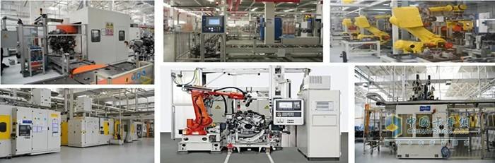 生产线工装及设备