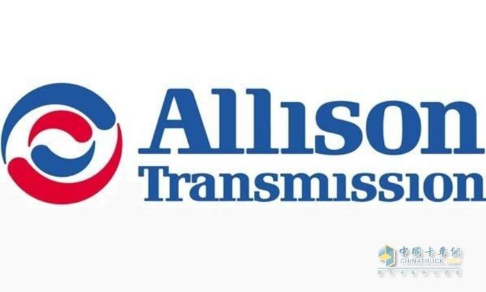 五十铃生产的汽油发动机的N系列卡车配备艾里逊1000系列RDS变速箱