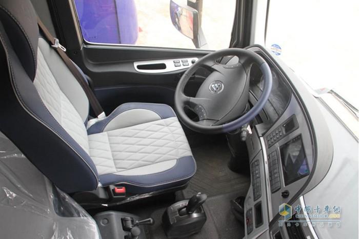 AMT变速箱带来更轻松的驾驶体验