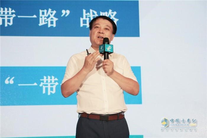 北京云豪集团董事长 王云厅