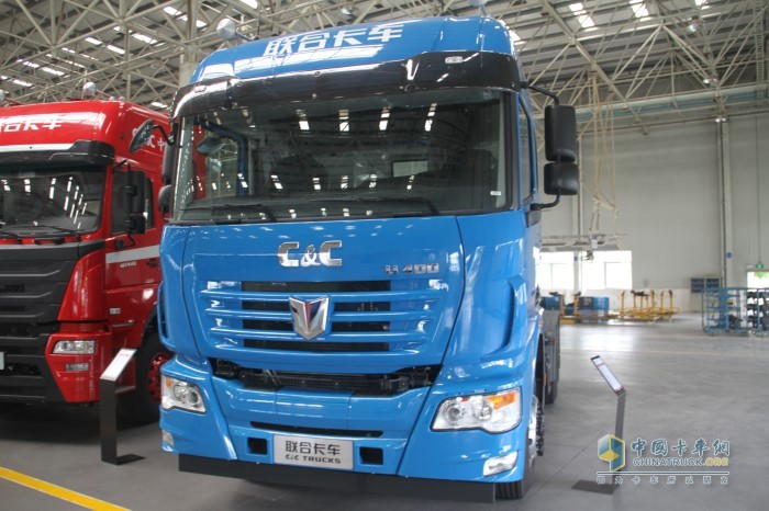 联合卡车混合动力车型