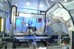 比亚迪巴西铁电池工厂正式投产 年产18000个电池模组