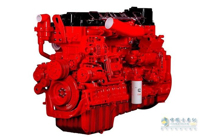 东风康明斯Z14发动机
