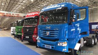 全新UX平台、全系国六、混合动力   全系出新点亮联合卡车2020高光时刻