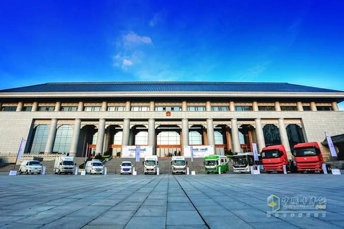 安徽省汽车产业高质量发展