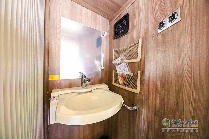 独立洗浴间