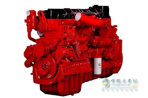 东风康明斯Z14,600马力发动机带来哪些新体验?