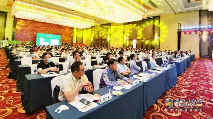 第46届中国冷链物流万里行活动