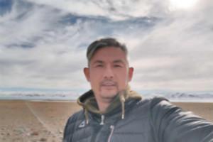 出彩卡车人刘宝:期待一场环游中国边境线之旅,我和福田祥菱一起!