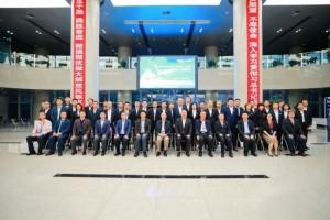 """实现创新引领   中国汽车企业创新""""安亭指数""""专家团走进一汽解放"""
