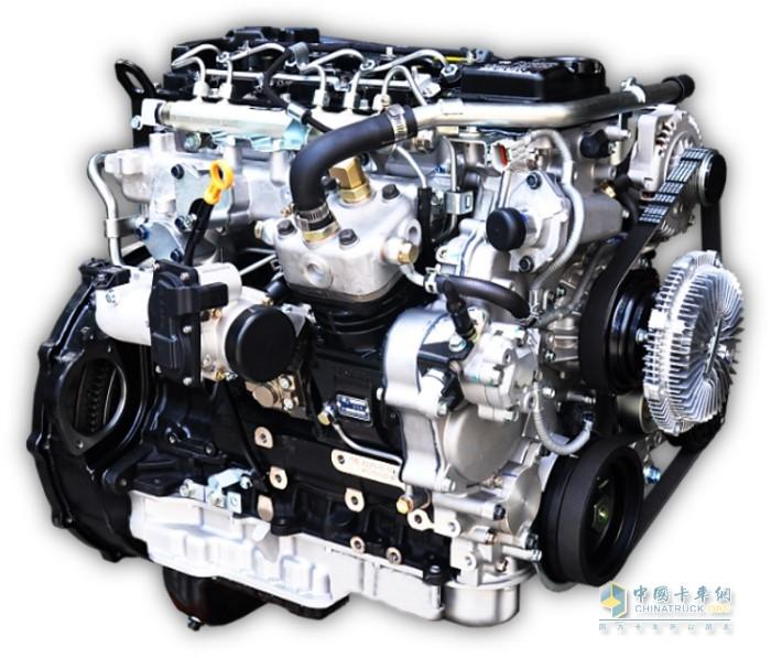 柳机1.5L汽油发动机